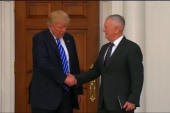 Trump picks Gen. Mattis for Secretary of...