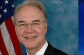 Trump picks doctor, Obamacare foe to head HHS