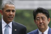 Japanese prime minister to honor fallen at...