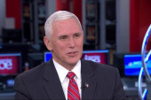 Pence: Trump will be president for all...