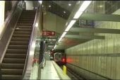 L.A. heightens security after subway threat