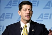 Bruni: Paul Ryan's silence on Trump ...