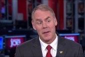 GOP rep.: Mattis is the right guy for this...