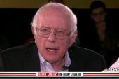 Sen. Bernie Sanders on why Trump won