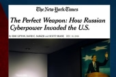 Russia's stealthy interference in US election