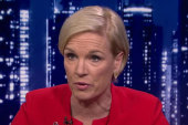 Cecile Richards on Obama's move to protect...