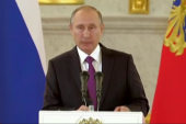 Obama vows action against Russia