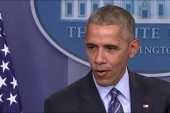 Obama on Russia: 'smaller' and 'weaker'