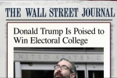 'A huge non-story': Electoral College vote...