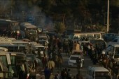 Evacuations in Aleppo; what is US legacy...
