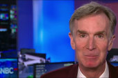 Bill Nye talks Trump EPA, Energy Secy. picks