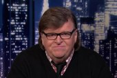 Michael Moore's 5-point plan for 2017 (and...