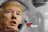 Trump tweets to 'strengthen & expand' U.S....