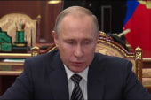 Putin rejects retaliation calls over...