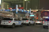 U.S. cities beefing up security for NYE...