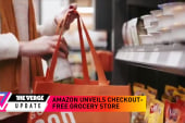 Amazon launches checkout-free grocery store