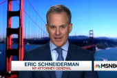 NY Atty Gen. on fighting Trump Cabinet picks
