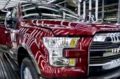 Ford to expand Detroit-area plant, adding...