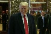 Intel agencies could disprove Trump claims