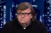 Michael Moore: '100 days of resistance'...