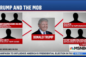 Trump's alleged mob ties
