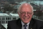 Sanders: I want to revitalize Democratic...