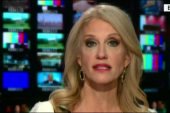 Kellyanne Conway says there are no...