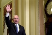 What to expect from Sessions confirmation...