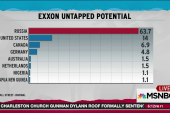 Exxon needs policy change to cash in on...