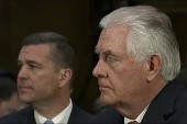 Tillerson, Trump and the bond with intel