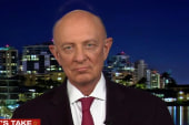 Fmr. CIA Director Downplays Chatter of...