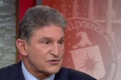Manchin: Trump Should Be Able to Put His...