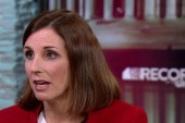 McSally 'Concerned' Over Mattis Stance on...