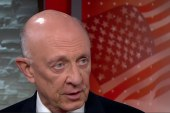 Former CIA Director: Trump's Spat With...