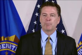 Comey under scrutiny for actions in...