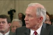 The fate of police reform under a Sessions...