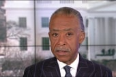 Sharpton: I'm so proud of President Obama
