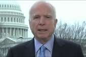 McCain: I worry under Trump as I worried...