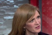Ambassador Samantha Power: Putin is a ...
