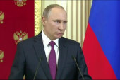 Putin defends Trump, says Russia critics ...