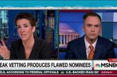 Trump staffing failure leaves US vulnerable
