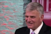 Rev. Franklin Graham: I'm Honored to Take...
