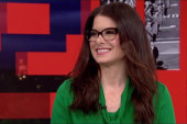 Debra Messing: 'It was a shock'