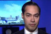 Julian Castro: Trump's moves so far not...