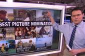 Were Oscar nominees also top moneymakers?