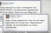 Bipartisan Rejection of Trump's Voter...