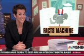 Retooled VOA set to be Trump-run state media