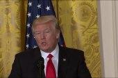 The Chaos Presidency: Trump Week 1