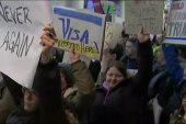 Sen. Duckworth on immigration order stay