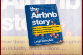 Book details the rise of Airbnb